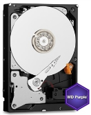 VS00187 2TB Purple HDD  HD