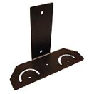 VS02596 Clarius Double Wall Mount Bracket  VS02596